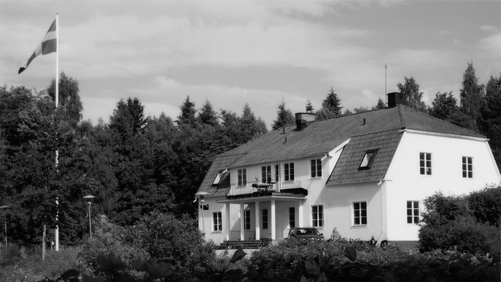 Strömsberg sv